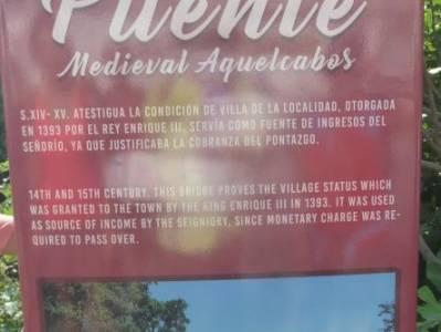 Senda de los Pescadores,Arenas de San Pedro;senderismo la raña cañon del rio salado embalse pedrez